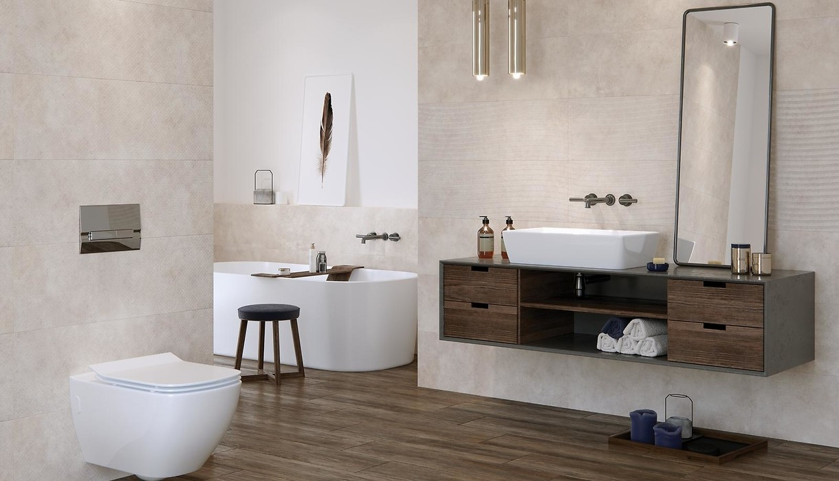 Tiles Honey Stone Collections Opoczno Ceramic Tiles