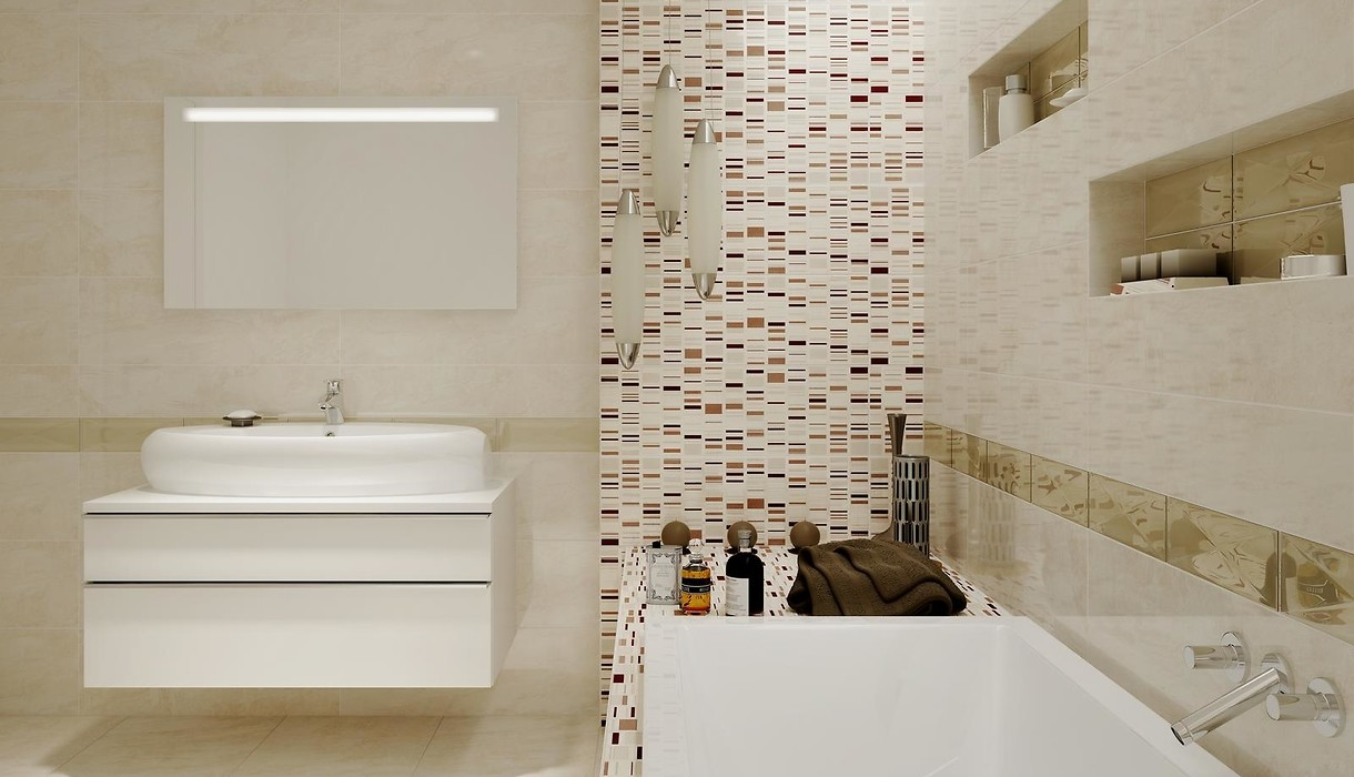 Tiles STONE ISLAND / Collections / Opoczno Ceramic Tiles