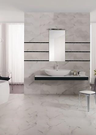 6e143257813cff Bliżej natury - kamień w Twojej łazience / Trendy / Opoczno
