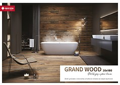 newsletter grand wood 20x180