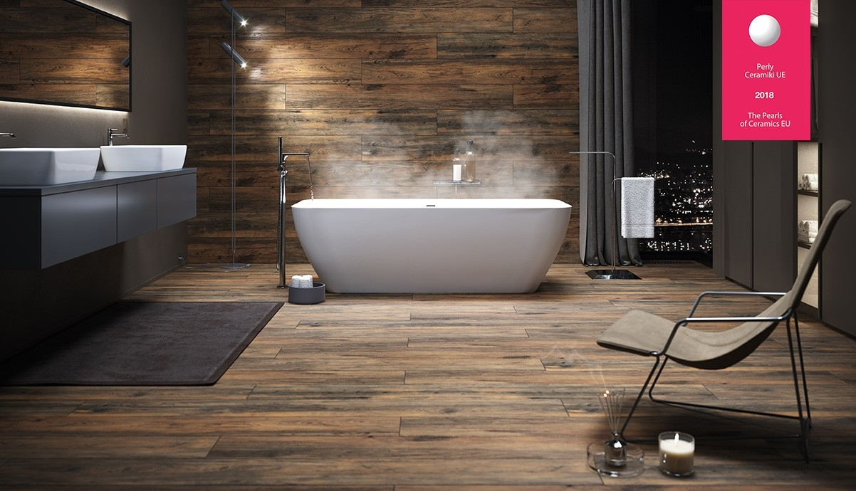 GRAND WOOD RUSTIC MOCCA 1
