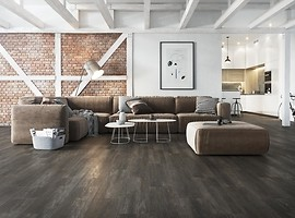 NORDIC OAK brown
