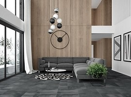 BETON dark grey