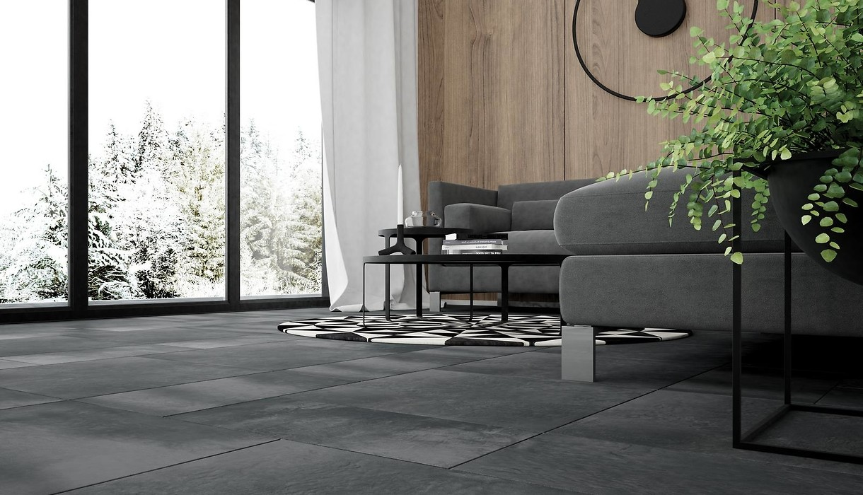 BETON dark grey 2