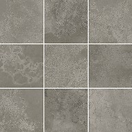 Quenos Grey Mosaic Matt Bs