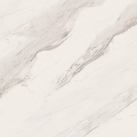 Marble Charm White Lappato